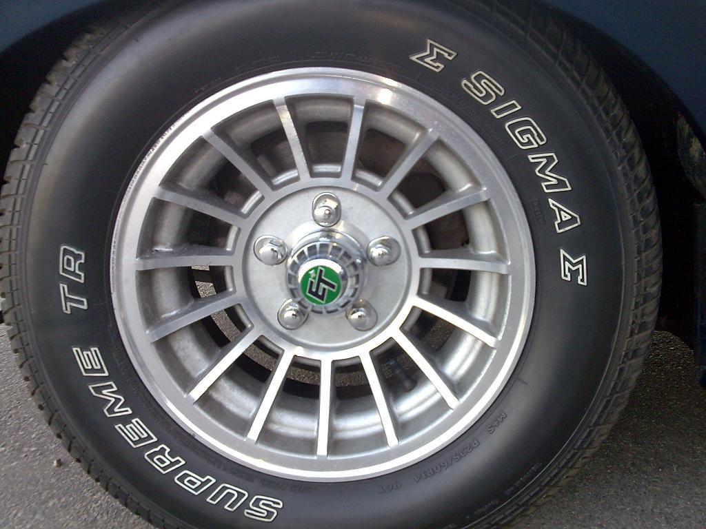 Ford Maverick / Mercury Comet